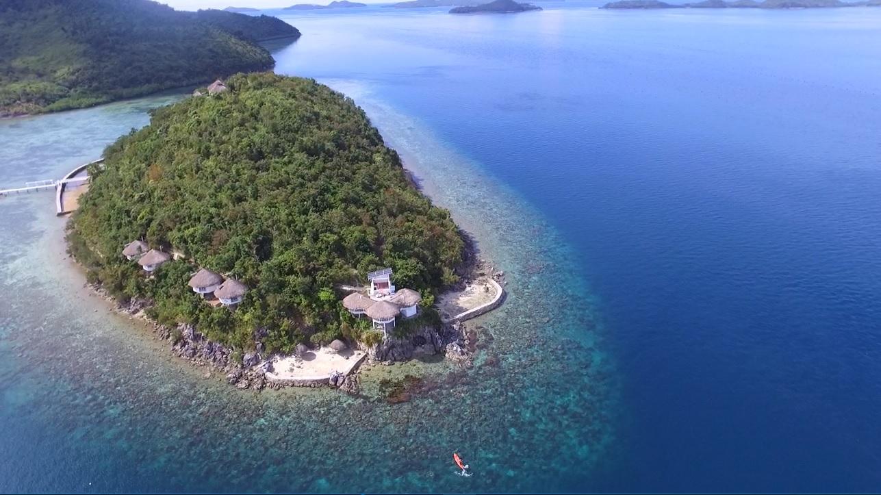 book the island