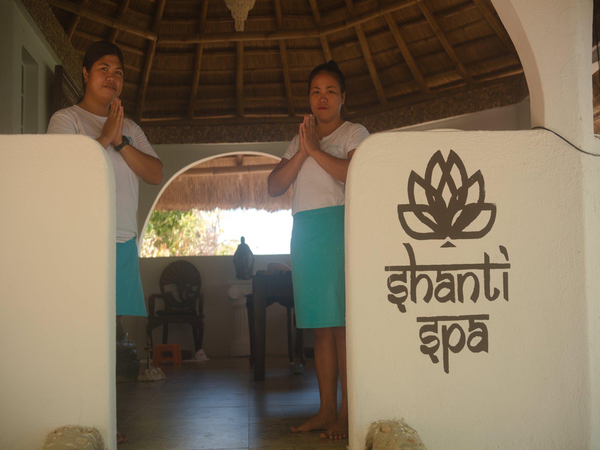 Natural Health Spa