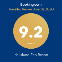 booking com award 9.2