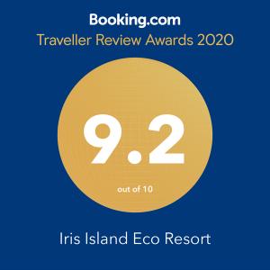 booking com award 9.2
